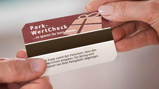 Park-WertCheck – kleine (Kunden-) Geschenke erhalten die Freundschaft