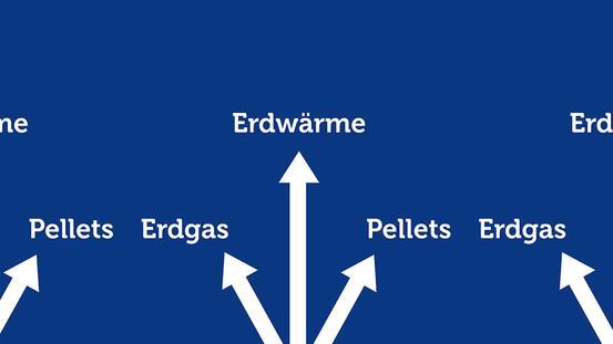 Welcher Heizungstyp: Erdgas, Erdwärme, Pellets, Strom bin ich?