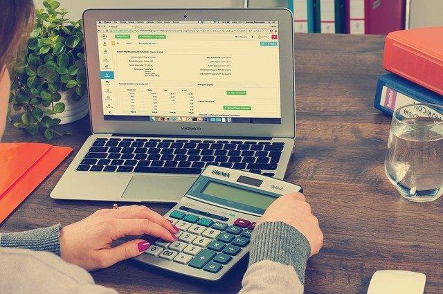 Steuern und Buchhaltung