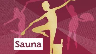 Gutschein Loma-Sauna: Sauna