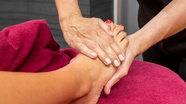 Pediküre - das umfangreiche Wohlfühlprogramm für ihre Füße