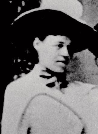 Bertha Townsend Toulmin