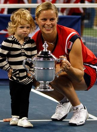 Image result for kim clijsters
