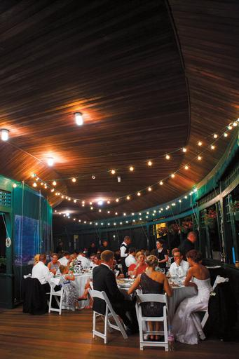 Private Event Rentals