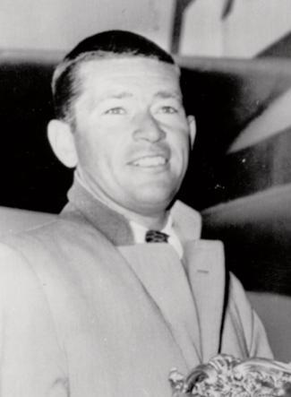 Bill Talbert