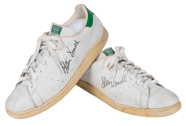 5599ca2fcf9 Stan Smith Supreme Tennis Shoes by adidas