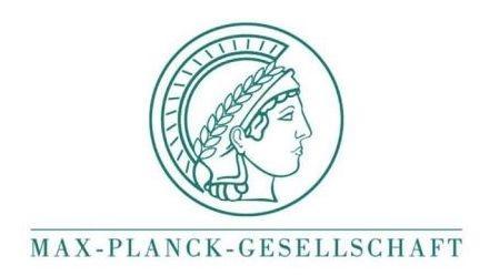 Max-Planck-Gesellschaft-Logo