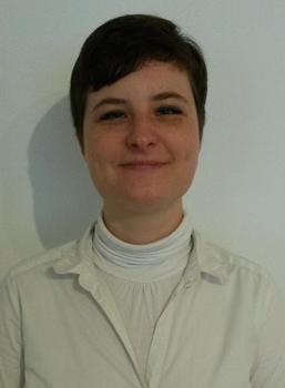 Sarah Walczak, globale Projektmanagerin
