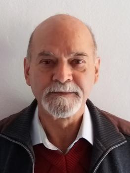 Gilberto Corte, verantwortlich für Kundengewinnung