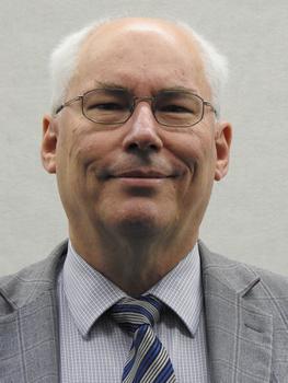 Werner Behnke, Geschäftsführer des Übersetzungsbüros