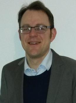 Jakub Walzcak, verantwortlich für Informationstechnologie