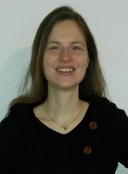 Sophia Kamdem, Projektmanagerin für Nordeuropa