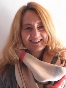 Claudia Corte, Projektmanagerin für Südeuropa