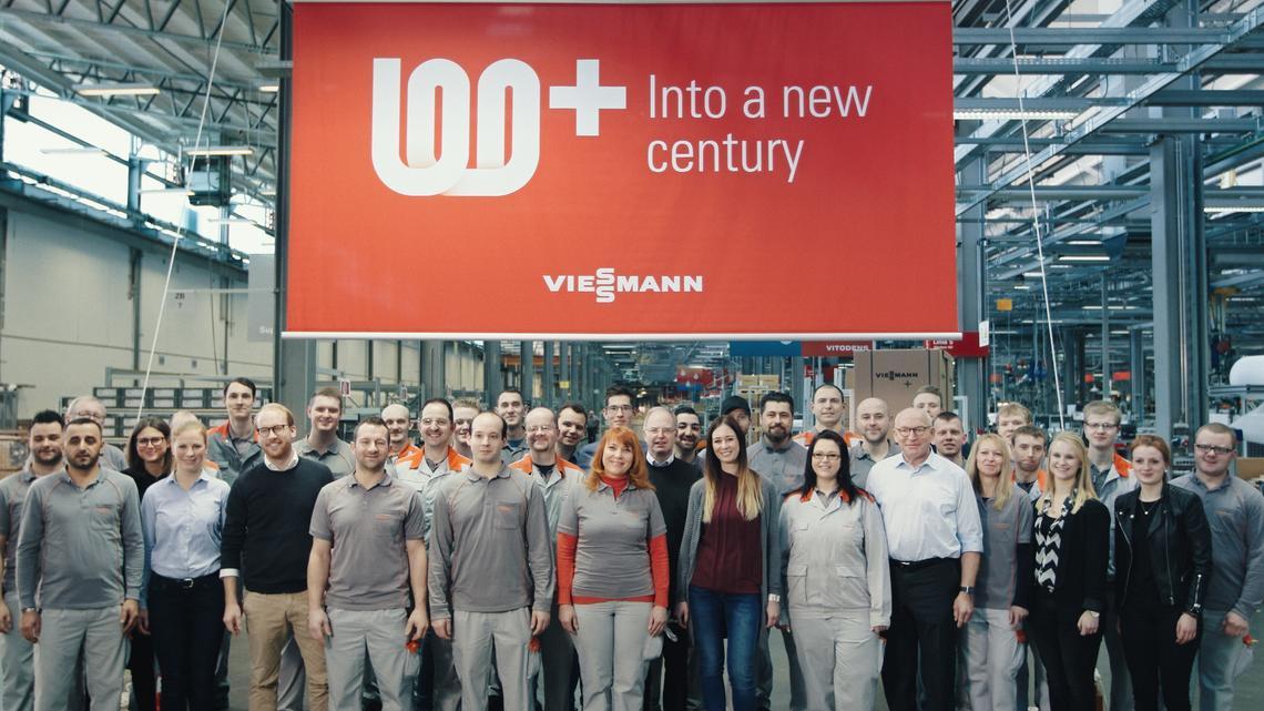 Viessmann Team