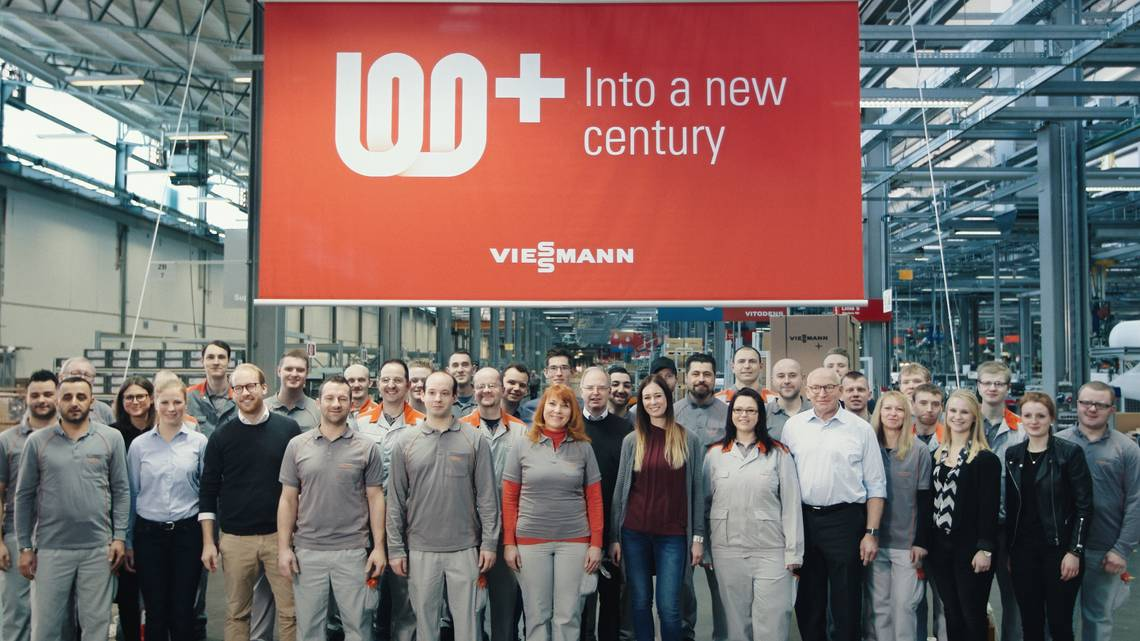Viessmann Team