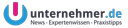 Unternehmer.de logo