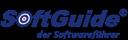 Softguide logo