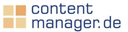 Content Manager logo