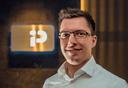 Fabian Ewald, Key Account Manager & Scrum Master