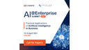 AI@Enterprise Summit 2021 - Call For Presentations!