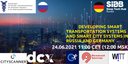 Developing Smart Transportation &  Smart city Systems in Russia and Germany