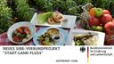 Neues Forschungsprojekt (Bundesministerium für Ernährung und Landwirtschaft) für den SIBB e.V.