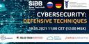 Cybersecurity: Defensive techniques
