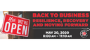 Suggested as part of our SIBB U.S. project PointOut: Back to Business: Resilience, Recovery and Moving Forward