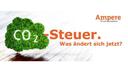 CO2-Steuer: SIBB-Mitglied Ampere berichtet über die Änderungen dieser neuen Abgabe
