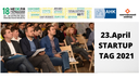 Startup Tag 2021