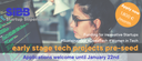 Funding for startups early stage tech projects apply now