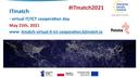 "IHK Ostbrandenburg lädt ein: Internationale Kooperationsbörse ""ITmatch - virtual IT/ICT cooperation day 2021"" - SIBB e.V unterstützender Partner"