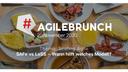 SIBB unterstützt den Agile Brunch unseres Partners ASQF e.V.