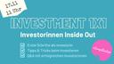 Initiative FemupStartups Event Investment 1x1