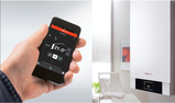 Smart Home Heizung mit Mobile App