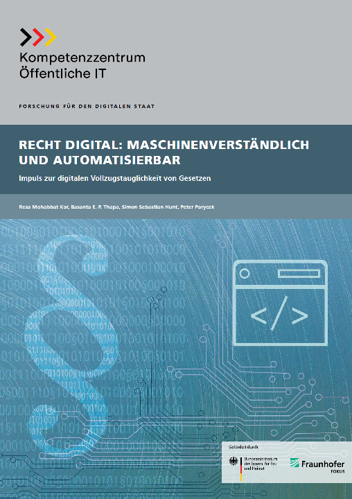 OEFIT, Publikation, Newsmeldung, DPS, recht digital