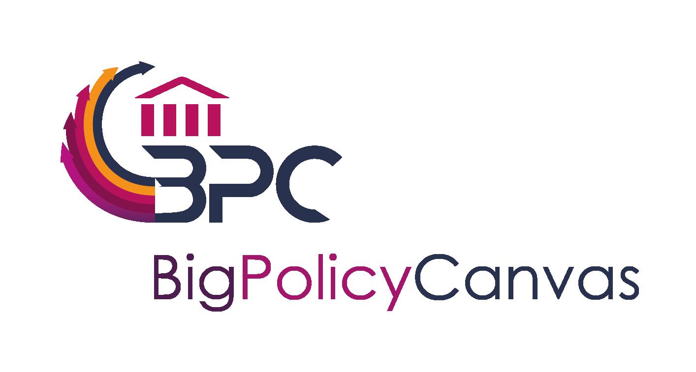 Big Policy Canvas