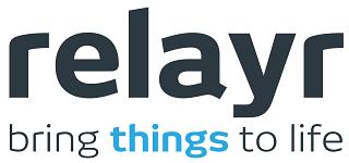 IoT, Internet of Things, SQC, Partner, Logo, Relayr