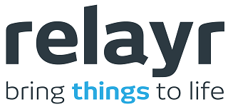 IoT, Internet of Things, SQC, Partner, Logo, Relayr