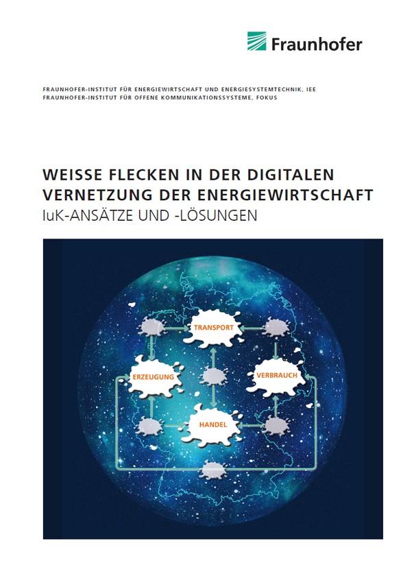 Titelblatt Studie Windnode 2019