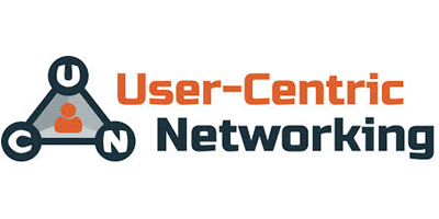 FAME Projekte Logo User-centricNetworking 400x200