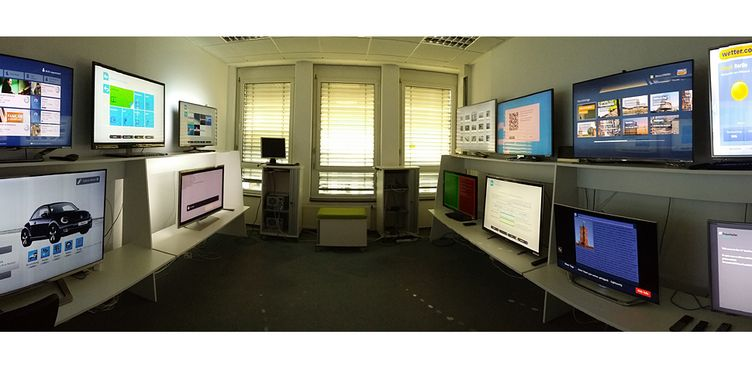 Future Applications and Media Lab