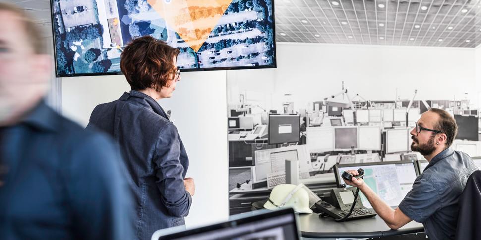 Safety Lab Fraunhofer FOKUS 2018
