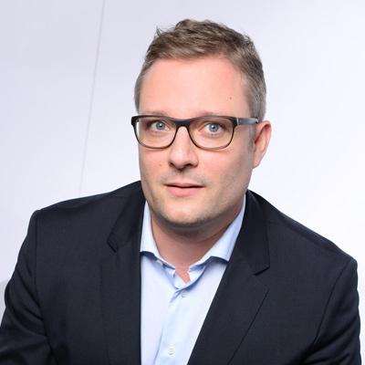 Fraunhofer FOKUS FAME MWS 2018 speaker Oliver Friedrich Google