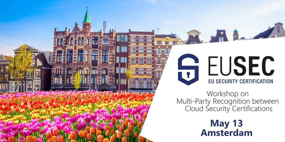 MPRF Workshop in Amsterdam