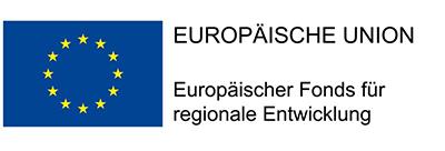 LZDV, EFRE, deutsches Logo