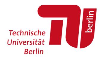 Fraunhofer FOKUS FAME Logo Technische Universität Berlin Student Projects