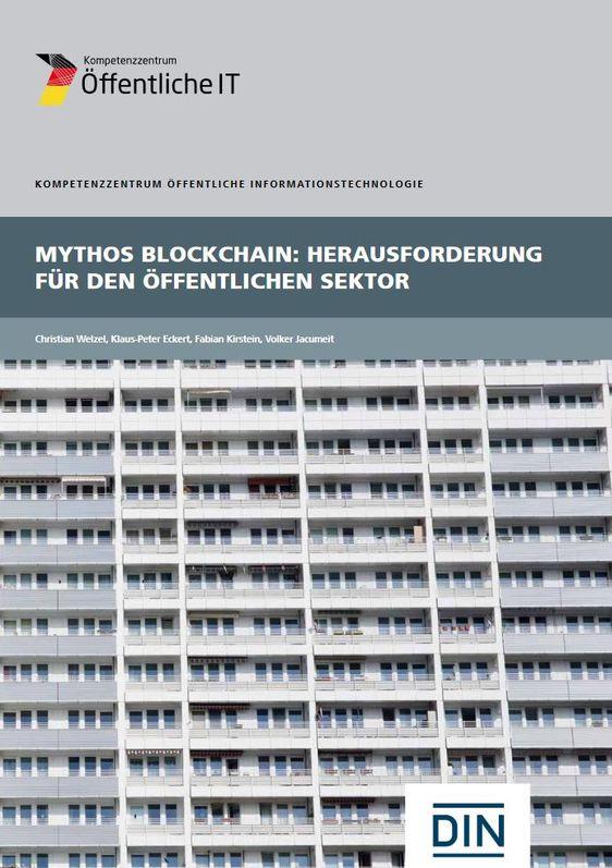 Mythos Blockchain