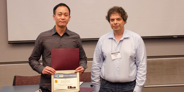 DASH Paper-Award 2019