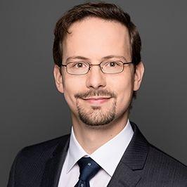 Prof. David Bermbach